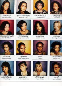 P57 Book Mille femmes