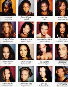 P6 Book Mille femmes