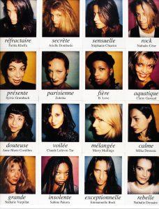 P7 Book Mille femmes
