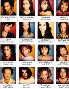 P8 Book Mille femmes