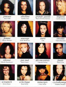 P9 Book Mille femmes