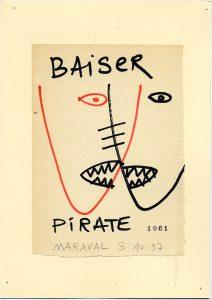 Baiser Pirate