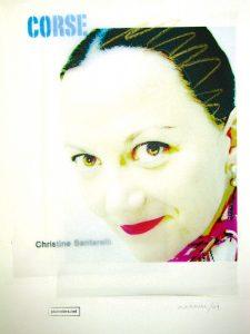 SANTARELLI Christine