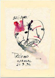 Baiser Techno