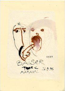 Baiser Turc 075