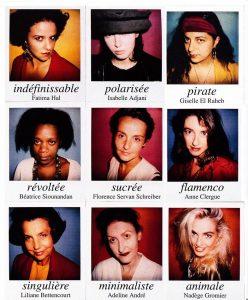 1993/1994 – Mille Femmes